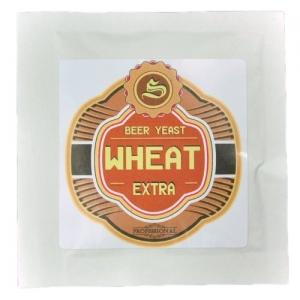 EXTRA WHEAT BEER 12,5G