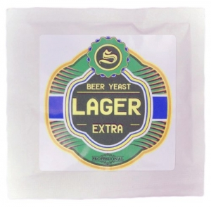 EXTRA LAGER BEER 12,5G