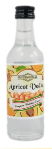 APRICOT 500ML - MORELOWA WÓDKA