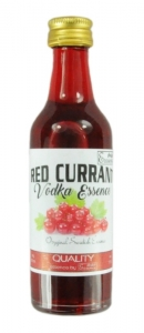 RED CURRANT VODKA  500ML