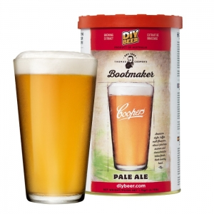 COOPERS BOOTHMAKER PALE ALE