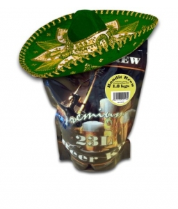 BETTER BREW PREMIUM BANDIT BREW TEQUILA/LIME