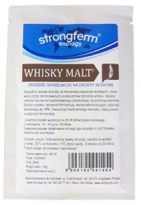 STRONGFERM WHISKY MALT
