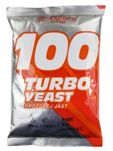 STRONGFERM 100 TURBO YEAST