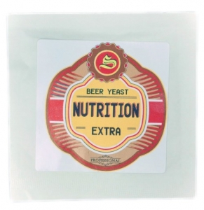 EXTRA NUTRITION BEER 5G