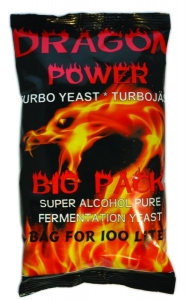 DRAGON POWER TURBO BIG PACK / 25SZT